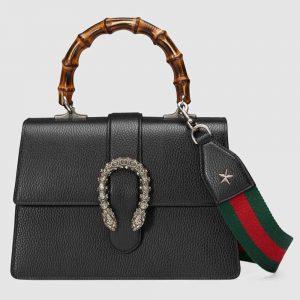 Gucci GG Women Dionysus Medium Top Handle Bag