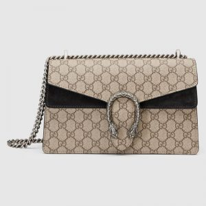 Gucci GG Women Dionysus Small Shoulder Bag
