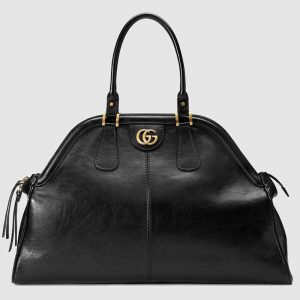 Gucci GG Women RE(BELLE) Large Top Handle Bag