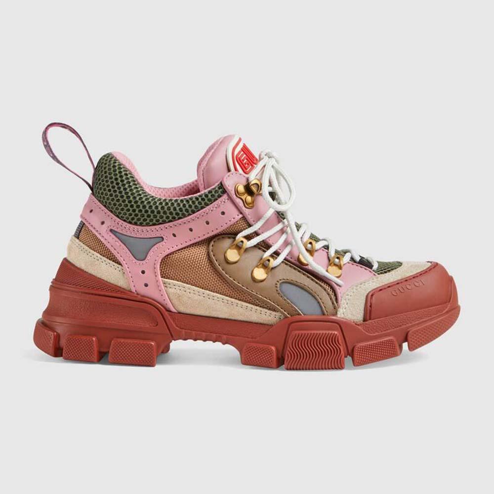 Gucci Women Flashtrek Sneaker 5.6cm