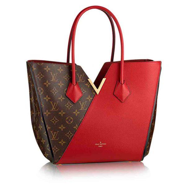Louis Vuitton LV KIMONO PM Handbag M41856