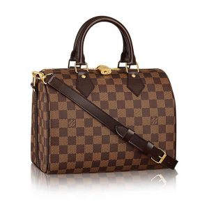 Louis Vuitton LV Speedy Bandouliere 25 N41368 Handbag
