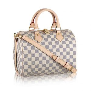 Louis Vuitton LV Speedy Bandouliere 25 N41374 Handbag