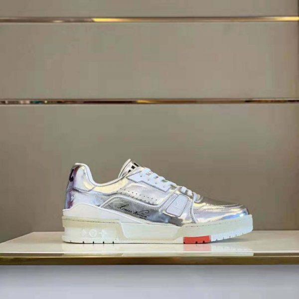 Louis Vuitton LV Men LV Trainer Sneaker
