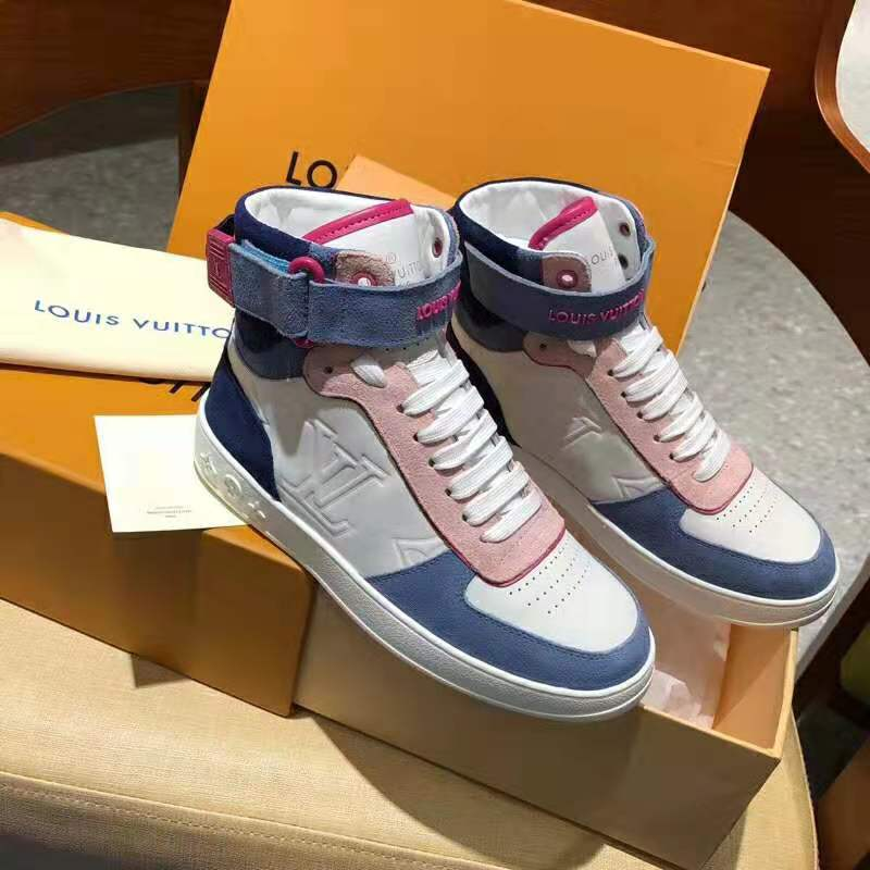 Louis Vuitton LV Unisex Boombox Sneaker