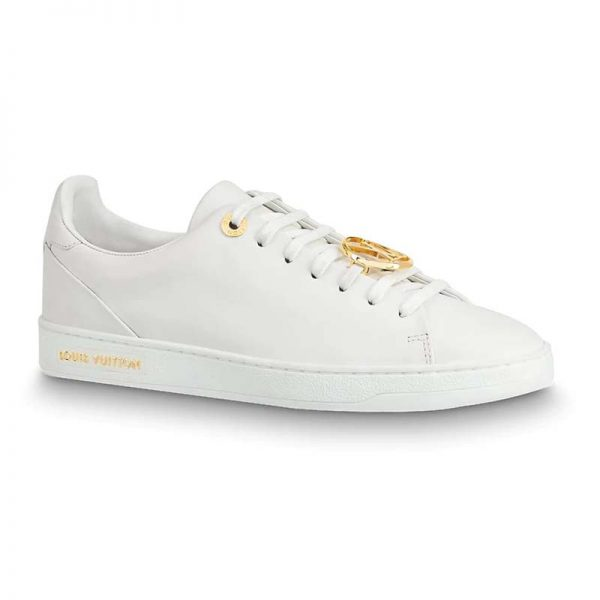 Louis Vuitton LV Women Frontrow Sneaker