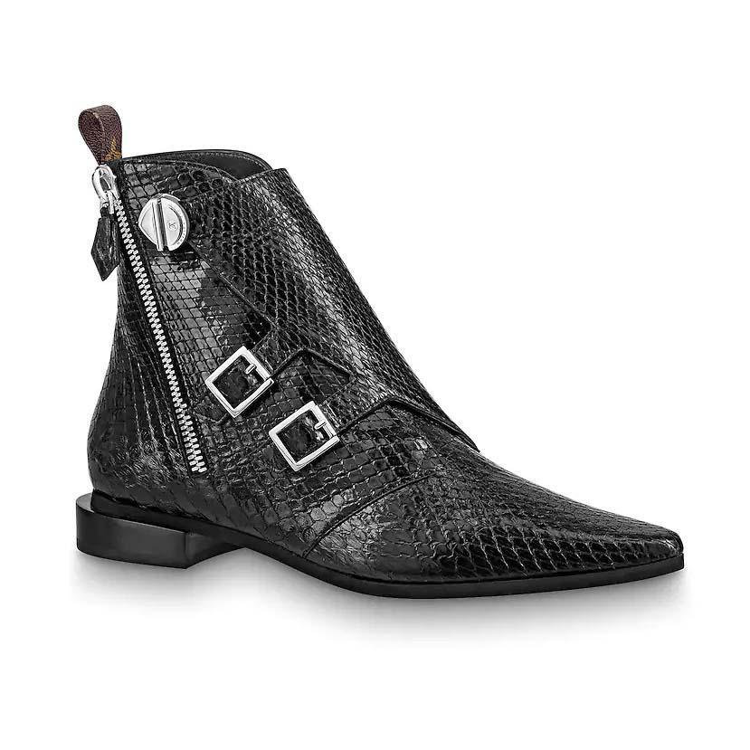 Louis Vuitton LV Women Jumble Flat