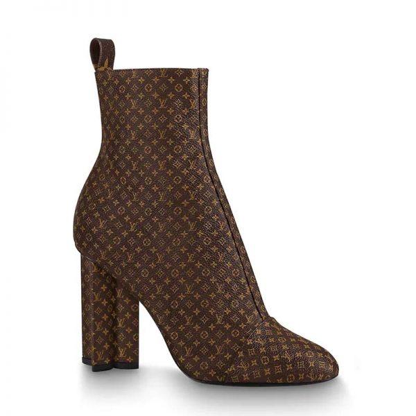 Louis Vuitton LV Women LV Silhouette