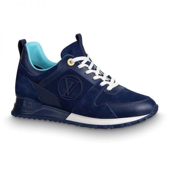 Louis Vuitton LV Women Run Away Sneaker